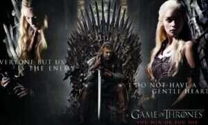 Zakończono nagrywanie ostatniego sezonu Gry o tron