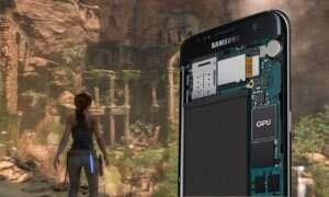 Weteran Nvidii w szeregach Samsunga – zwiastuje autorskie GPU