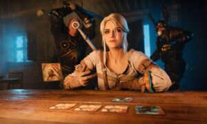 Wiedźmin 4 z Ciri w roli głównej – sam Geralt o tym mówi!