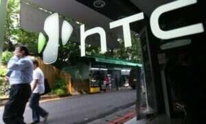 HTC zalicza znaczny spadek w sprzedaży smartfonów