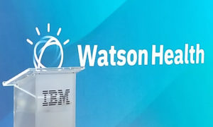 Watson wykorzysta sztuczną inteligencję w leczeniu nowotworów u weteranów wojennych
