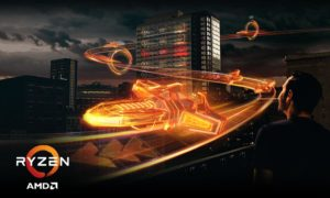 Architektura AMD Zen 2 zaoferuje wzrost IPC