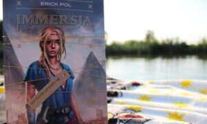 "Erick Pol  ""Immersja"" – recenzja książki"