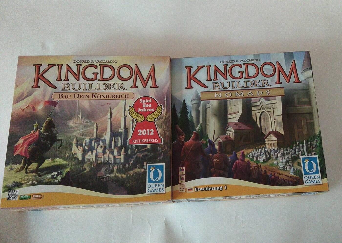 Królestwo w Budowie pudła