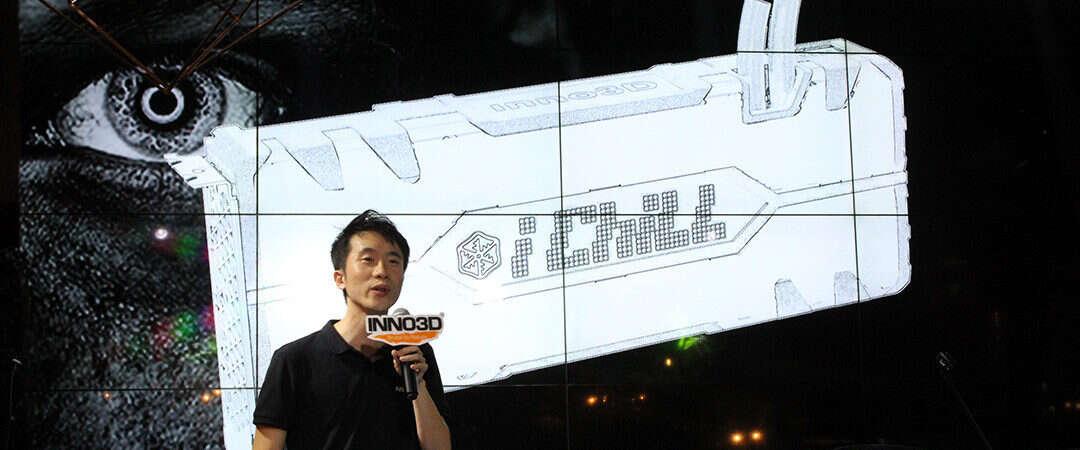 Nvidia, Inno3D, chłodzenie, cooling, AIO, iChill, GTX 1100, nowe geforce, GeForce, GeForce GTX, premiera, debiut, cena, dostępność