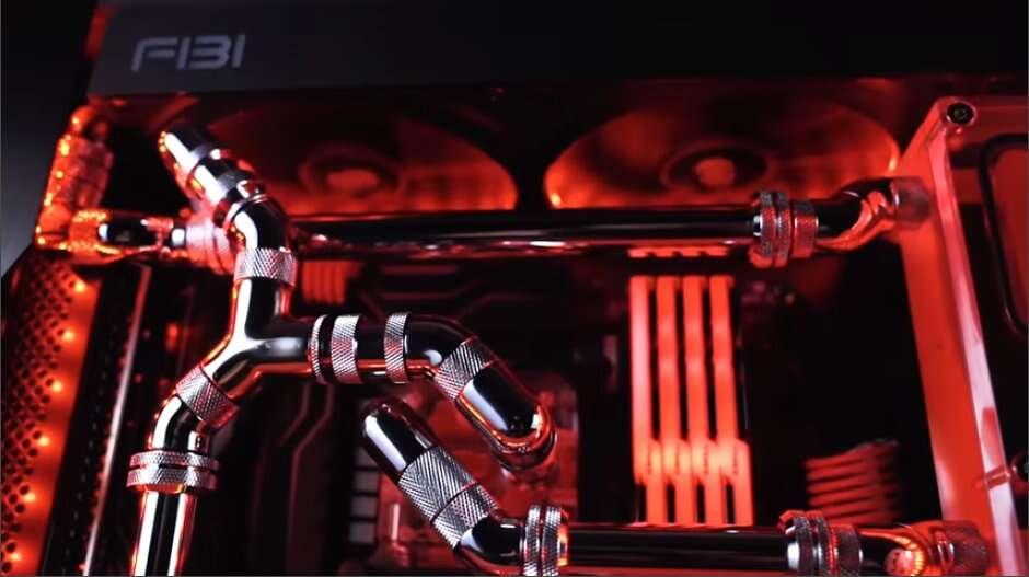 3DMark, Intel, Intel Core, Intel Core i9-9900K, i9-9900K, wydajność, test