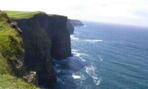 Irlandia pierwszym krajem, który zrezygnował z paliw kopalnych