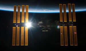 Goodyear rozpoczyna współpracę z ISS. Chodzi o testy w mikrograwitacji