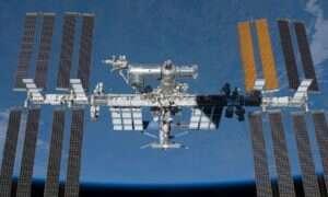 W razie awarii stacja ISS może stanowić zagrożenie dla ludzi