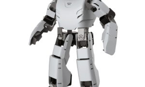 LG inwestuje w roboty
