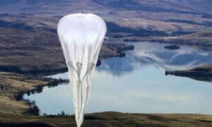 Project Loon – internet z balonów wreszcie przestanie być tylko teorią?
