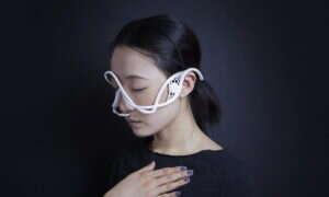 Oto maska, która wpływa na nastrój człowieka… a nawet jego popęd seksualny
