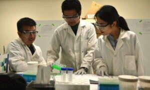 Nanoboty zaciągnięto do walki z gruźlicą