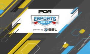 PGA i ESL szykują Esports Arena