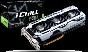 Test karty graficznej Inno3D iChill GeForce GTX 1060 6 GB X3 V2