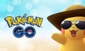 Pokemon GO nadal cieszy się ogromną popularnością i zarabia krocie