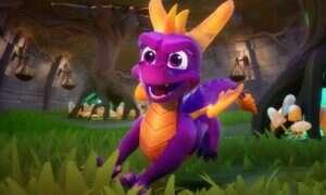 Spyro: Reignited Trilogy prawdopodobnie na PC i Switchu