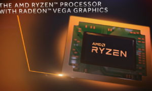 AMD Radeon Picasso ujawnia się po przeszło 10 miesiącach