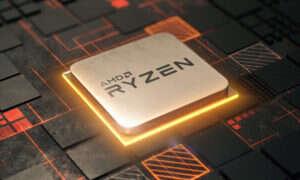 Domniemana specyfikacja procesorów Ryzen 3000