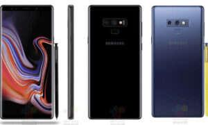 W Samsungach Galaxy S10 będzie obecna mała rewolucja