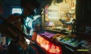 Pondsmith wyjaśnia dlaczego pokaz Cyberpunk 2077 był zamknięty