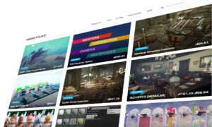 Twórcy Fortnite zrobili niespodziankę twórcom na Unreal Engine Marketplace