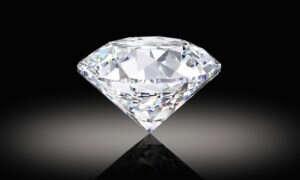 Geolodzy odnaleźli złoże kwadryliona ton diamentu
