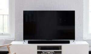 Test soundbara Bose SoundTouch 300