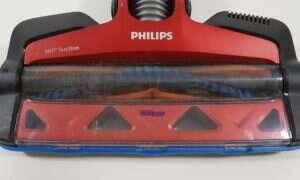 Test odkurzacza bezprzewodowego 2w1 Philips SpeedPro Max