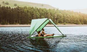Universe – z tym namiotem podbijesz ziemię, wodę i powietrze