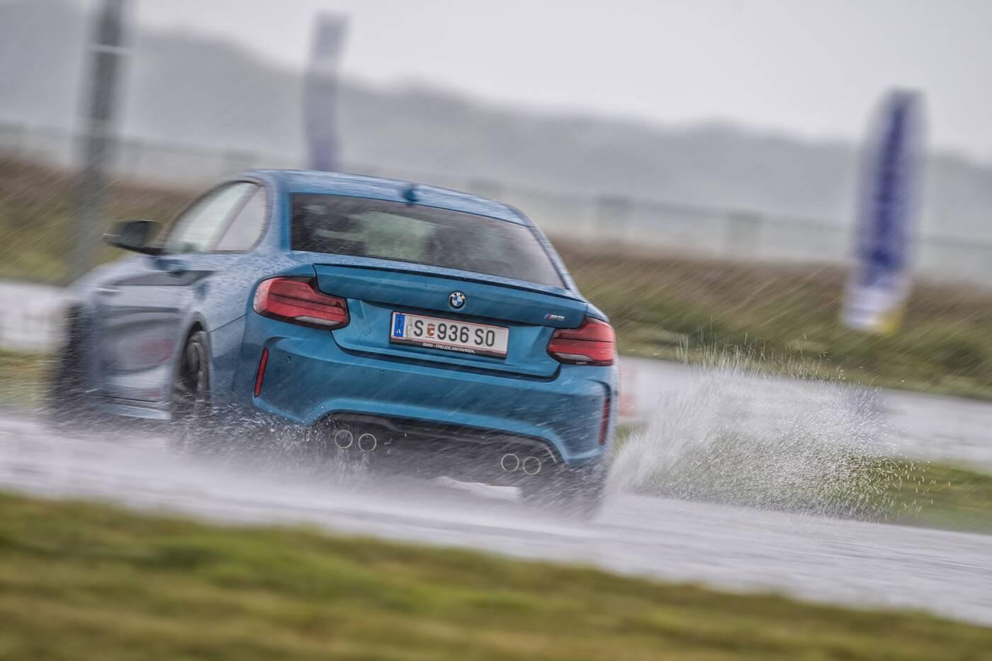 Test BMW M5 i BMW M2 - prawdziwe cuda techniki