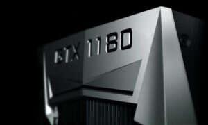 Nvidia GeForce GTX 1180 w ofercie wietnamskiego sklepu