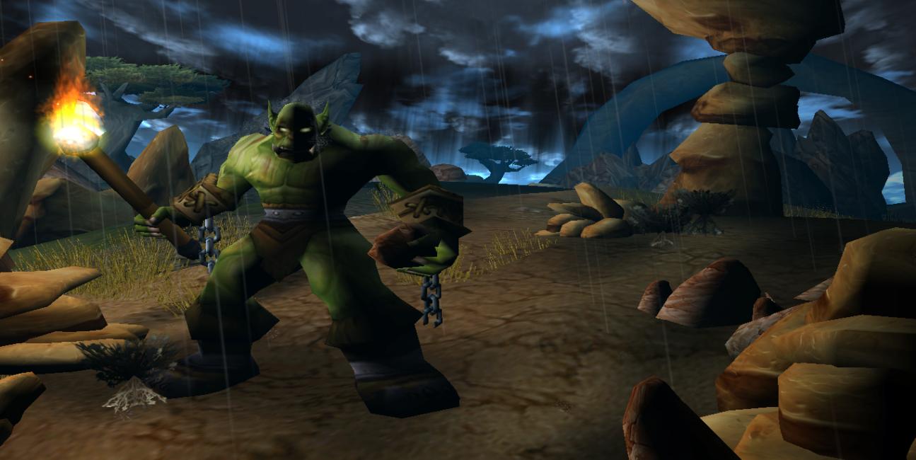 Blizzard, oferta pracy, klasyk, RTS, remaster, pogłoski, Warcraft, Warcraftem III, Warcraft III
