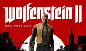Wolfenstein 2 na PC sprzedał się kiepsko