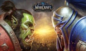 Historia świata gry World of Warcraft w pigułce
