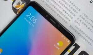 Co się dzieje z Xiaomi Mi Max 3 Pro?