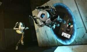 Współautor gry Portal 2 od Valve wraca do studia