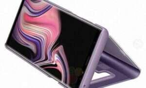 Samsung Galaxy Note 9 będzie miał lepszy tryb Super Slow Mo