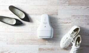 Panasonic chce pozbyć się złych zapachów z Waszych butów