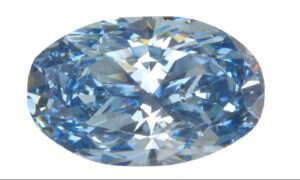 Niebieskie diamenty pochodzą z dna oceanicznego i zdradzają informacje nt. Ziemi