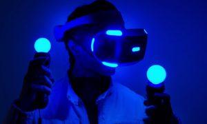 PlayStation VR od Sony cieszy się sporym zainteresowaniem