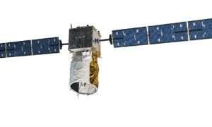 Wkrótce z kosmosu nadejdzie pomoc dla meteorologów…