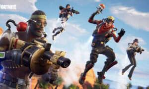Fortnite nie trafi do Play Store przez decyzję Epic Games