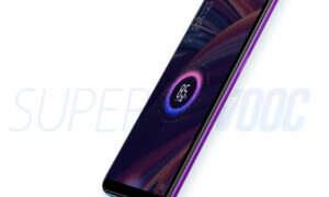 Nowe informacje o smartfonie Oppo R17 Pro