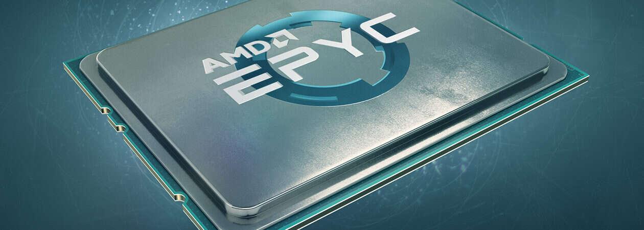 AMD EPYC, AMD, EPYC, CPU, procesor, Dropbox, serwery, bazy danych, rozwój, sukces, ,