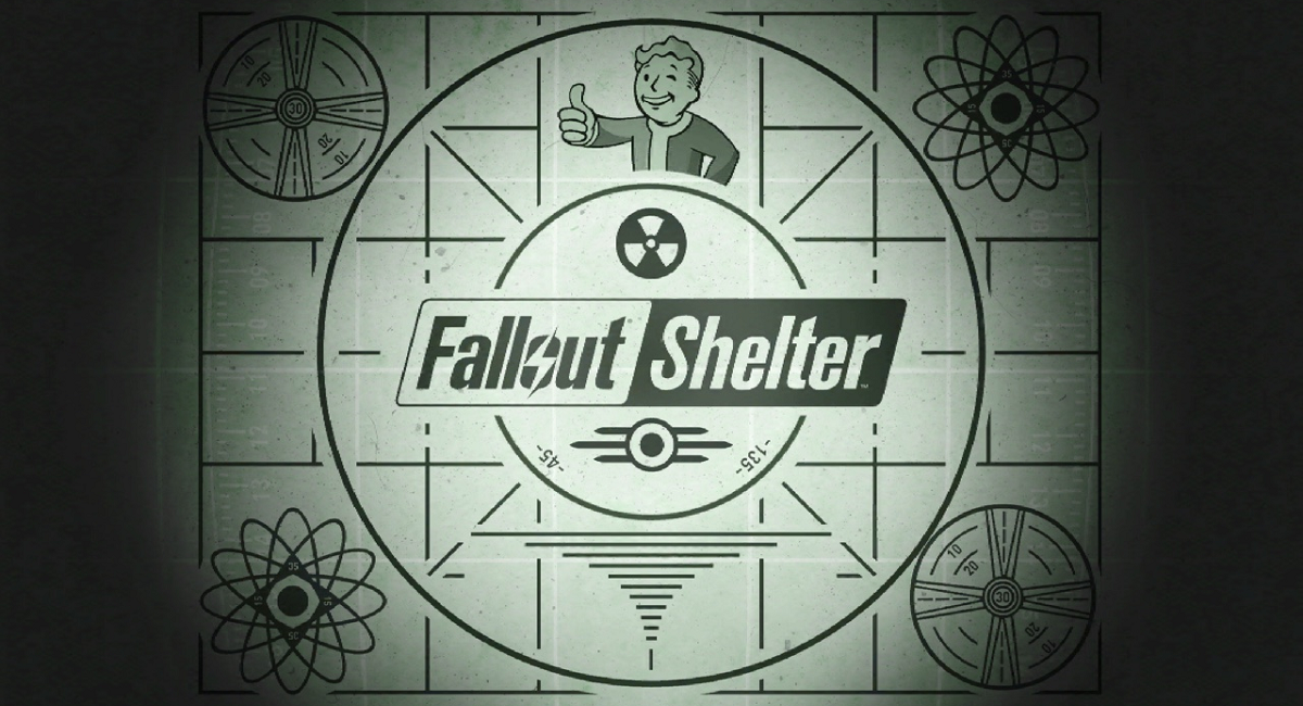 Fallout Shelter, Fallout, Shelter, mikropłatności, Bethesda, Android, iOS, smartfony, biznes, zarobek, dochód, przychód