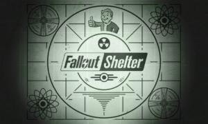Fallout Shelter z ogromnym (mikropłatnościowym) sukcesem