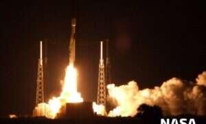 Kolejny sukces SpaceX – satelita wyniesiona z pomocą rakiety Block 5