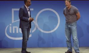 Plany Intela dotyczące procesorów Xeon