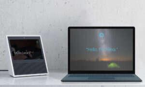 Asystentki głosowe Cortana i Alexa odwiedzają siebie nawzajem